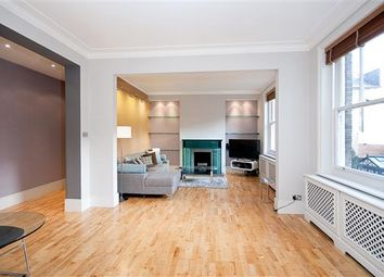 Thumbnail 3 bedroom flat to rent in Drayton Gardens, Chelsea