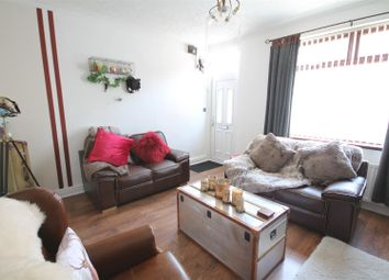 Thumbnail 3 bed terraced house for sale in Tivoli Place, Bishop Auckland