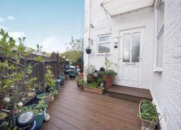 Thumbnail 2 bed maisonette for sale in Hyde Road, Shanklin