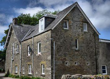 Thumbnail 4 bed maisonette for sale in Kilmartin, Lochgilphead