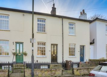 Thumbnail 2 bed terraced house for sale in Verulam Road, St.Albans