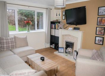 Thumbnail 2 bed flat for sale in Alderway, West Cross, Swansea