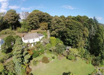 Thumbnail 2 bed detached house for sale in Trenoweth Mill, St. Keverne, Helston