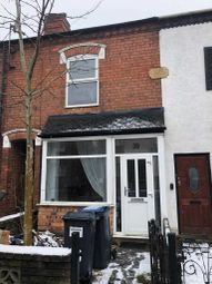 Thumbnail 2 bed terraced house for sale in Northfield Rd, Birmingham, Harborne