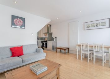 Thumbnail 2 bed flat to rent in St. John's Hill, Battersea, London