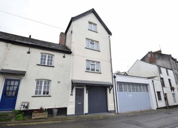 Thumbnail 4 bed terraced house to rent in Maiden Street, Stratton, Bude