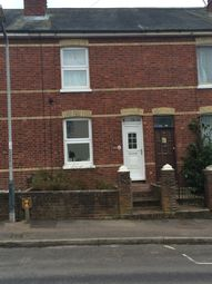 Thumbnail 3 bed terraced house to rent in Edward Street, Kent