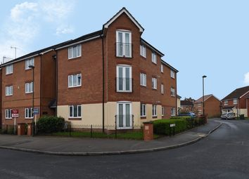 Thumbnail 2 bed flat for sale in Garrington Road, Bromsgrove