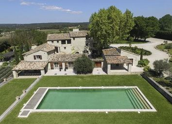 Thumbnail 6 bed property for sale in Ménerbes, France