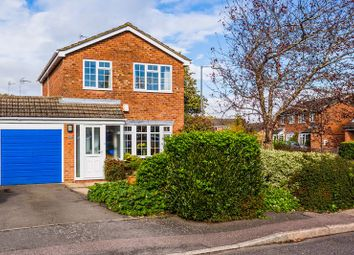 Thumbnail 3 bed property for sale in Dove Close, Buckingham