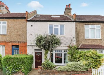 Thumbnail 3 bed terraced house for sale in Kings Road, Long Ditton, Surbiton
