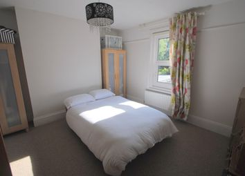 Thumbnail 2 bed flat to rent in Charmouth Grove, Poole