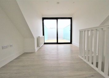 Thumbnail 2 bed flat to rent in Grove Vale, London