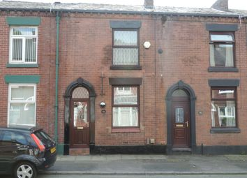 Thumbnail 2 bed terraced house to rent in 765 Middleton Road, Chadderton, Oldham