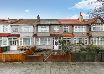 Thumbnail 3 bed terraced house for sale in Braeside Road, Streatham, London