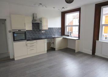 Thumbnail 1 bed flat for sale in Grays Terrace, East Reach, Taunton
