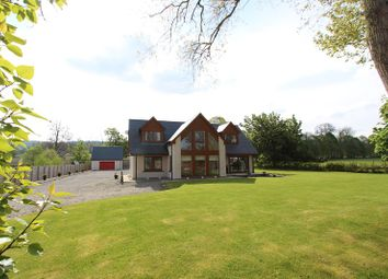 Thumbnail 4 bedroom detached house for sale in Goodwood, Lentran, Inverness