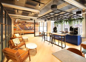 Office to let in 50-52 Chancery Lane, London WC2A