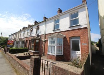 Thumbnail 3 bed terraced house for sale in Wrafton Road, Braunton