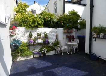 Thumbnail 2 bed property to rent in Western Row, Worthing