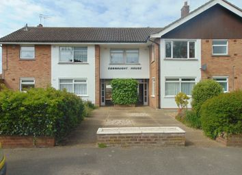 Thumbnail 2 bed flat to rent in Connaught Gardens West, Clacton-On-Sea
