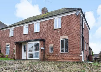 Thumbnail 3 bed semi-detached house for sale in Hightown Road, Banbury