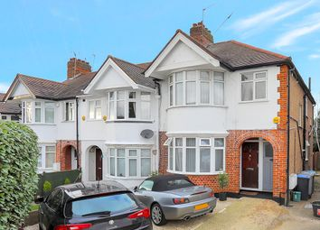 Thumbnail 2 bed flat for sale in Doreen Avenue, London