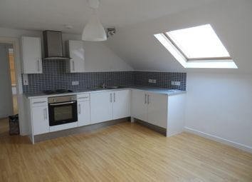 Thumbnail 1 bed flat to rent in Courtenay Road, Waterloo, Liverpool