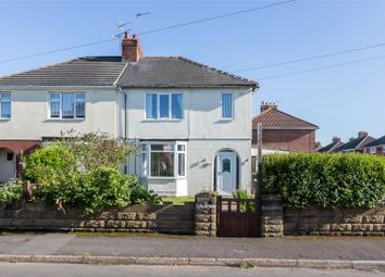 Thumbnail 3 bed semi-detached house for sale in Howville Road, Hatfield, Doncaster