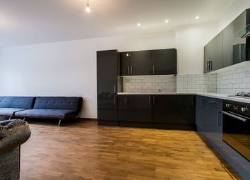 Thumbnail 1 bed flat to rent in Tolworth Broadway, Tolworth.London