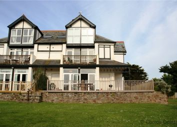 Thumbnail 3 bed flat to rent in Croyde, Braunton