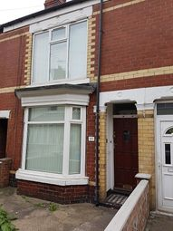 Thumbnail 2 bed terraced house to rent in Stirling Street, Hull