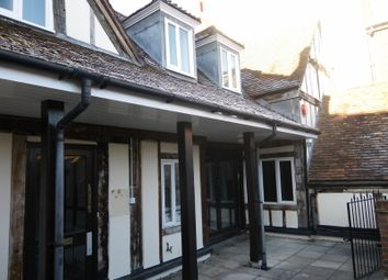 Office to let in Northbrook Court, Newbury RG14