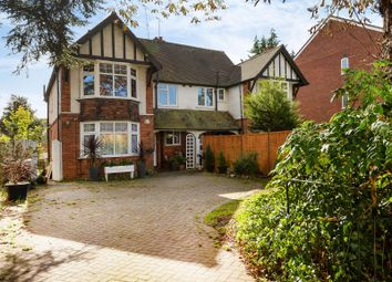 Thumbnail 4 bedroom semi-detached house for sale in Tilehurst Road, Reading