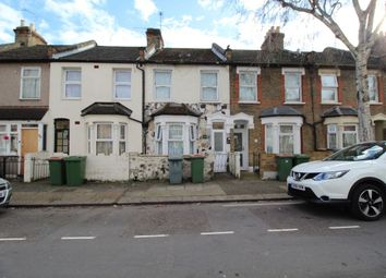 Thumbnail 3 bedroom terraced house for sale in Brock Road, London