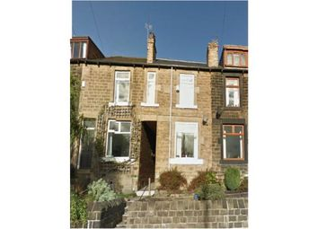 Thumbnail 3 bed terraced house to rent in Loxley Road, Sheffield