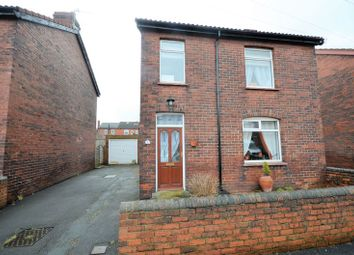 Thumbnail 3 bed detached house for sale in 7 Windyridge Street, Wakefield