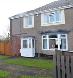 Thumbnail Town house for sale in Chapman Road, Cleethorpes