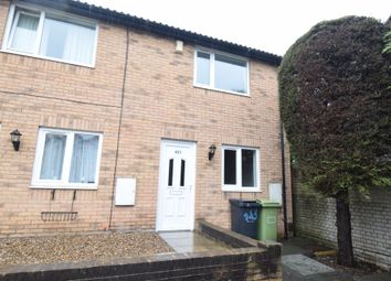 Thumbnail 2 bed town house to rent in Lees Hall Road, Dewsbury