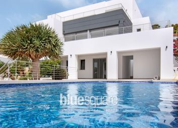 Thumbnail 5 bed property for sale in Calpe, Valencia, 03710, Spain