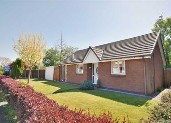 Thumbnail 2 bed detached bungalow for sale in Edale Road, Leigh