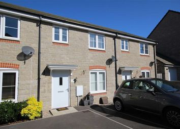 Thumbnail 3 bed terraced house for sale in Upper Mill, Purton, Swindon