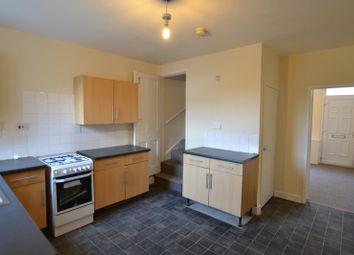 Thumbnail 3 bed terraced house to rent in 6 Garnet Street, Netherfield, Nottingham