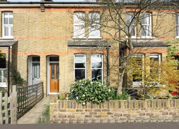 Thumbnail 3 bedroom property to rent in Fourth Cross Road, Twickenham