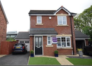 Thumbnail 3 bed detached house for sale in Ashburn Close, Barrow