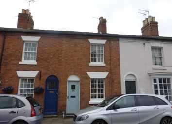 Thumbnail 2 bed terraced house to rent in Bull Street, Stratford-Upon-Avon