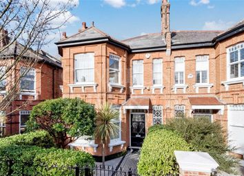 Thumbnail 6 bed semi-detached house for sale in Keyes Road, Cricklewood, London