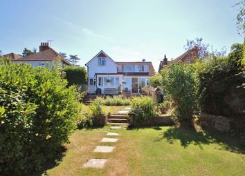 Thumbnail 4 bed detached house for sale in Heathfield Road, Burwash, Etchingham