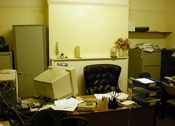 Thumbnail Office for sale in Albert Road, Colne