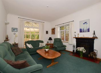 Thumbnail 5 bed detached house for sale in Lower Road, Great Bookham, Surrey